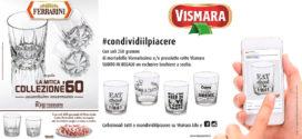 Ferrarini & Vismara: Bicchieri omaggio