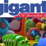 il gigante giocattoli