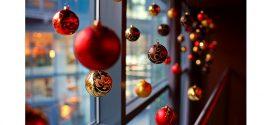 Decorazioni natalizie gratuite