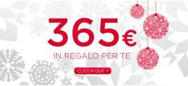 Conbipel: 365 €uro di buoni sconto!