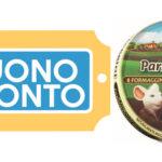 coupon formaggini