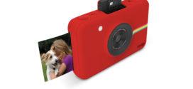 Vinci ogni settimana la nuova Polaroid Snap