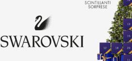 Swarovski: Vinci gioielli ogni giorno!