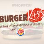 Burger Kiss