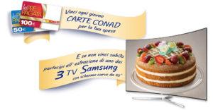 Conad Samsung