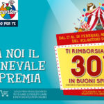 Toy Center Carnevale