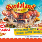 Weekend Gardaland