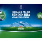 Pallone Heineken