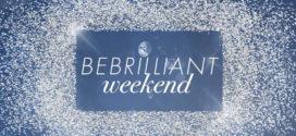Swarovski: #BeBrillant Weekend