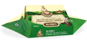 Burro Parmareggio 2017