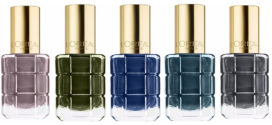 Gratis L'Oréal Nail Lacquer Colour Rich With Oil