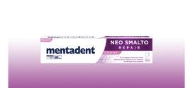 Diventare tester: Mentadent Neo Smalto Repair