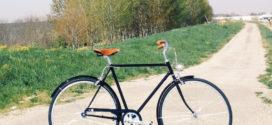 Gratis bicicletta Abici Bacio