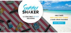 Sephora Summer Shaker: Vinci fino a 500 €uro