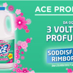 Ace Profumata Rimborso