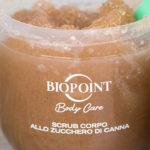 Scrub Biopoint