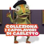 Capolavori Carletto