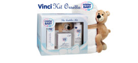 Vinci Kit Orsetto Mister Baby