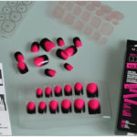 Maybelline Color Show Nail Falsies