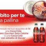 Natale Coca Cola