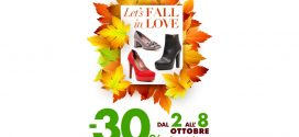 Sconti Pittarello: Let's FALL In LOVE