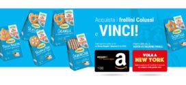 Colussi: Vinci In Tutti I Sensi