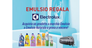 Emulsio Electrolux