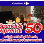 Natale Carrefour