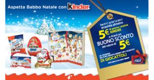 Natale Kinder