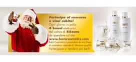 Vinci 50 €uro di prodotti Barò Cosmetics