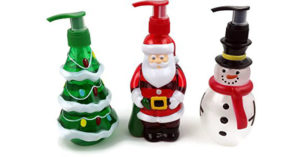Dispenser Natale