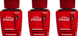 Vinci ghiacciaia Coca-Cola