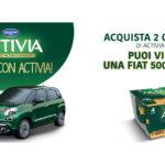 Activia Fiat