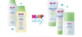Vinci kit di prodotti Hipp
