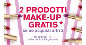 Makeup Gratis