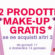 Lillapois: Due prodotti di makeup gratis