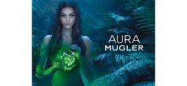 Campione omaggio: Profumo Aura Mugler