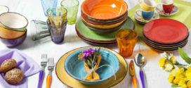 Bonduelle: Vinci buoni IdeaShopping e set piatti