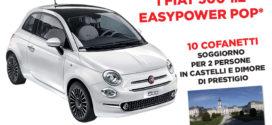 Crai: Un'Italia Da Vincere. Vinci Fiat 500!