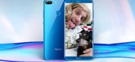 #BeYourSerlfie: Vinci smartphone Honor 9 Lite!