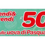 Carrefour Pasqua