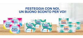 Coupon sconto Regina