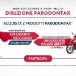 Direzione Parodontax