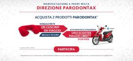 Direzione Parodontax: Regalo sicuro