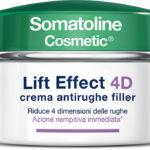 Lift Effect 4D