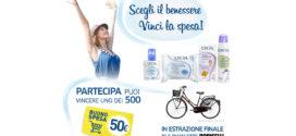 Lycia: Scegli Il Benessere, Vinci La Spesa!