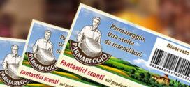 Coupon Parmareggio