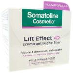 Somatoline Filler