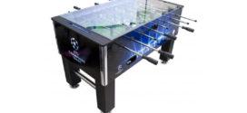 Pepsi e Lay's: Vinci biliardini UEFA Campions League