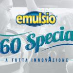 Emulsio 160